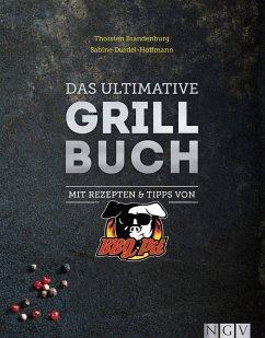 Das ultimative Grillbuch - Brandenburg, Thorsten;Durdel-Hoffmann, Sabine