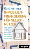 Immobilienfinanzierung für Selbstnutzer