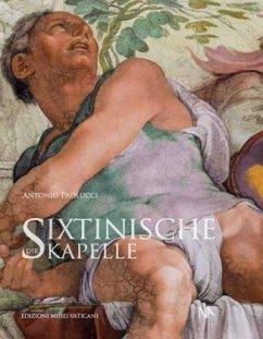 Die Sixtinische Kapelle - Paolucci, Antonio