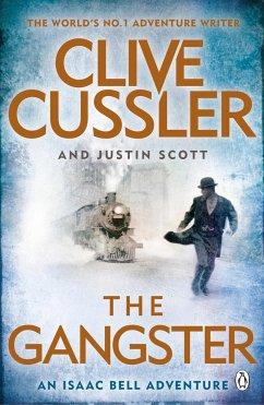 The Gangster - Cussler, Clive; Scott, Justin