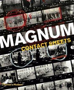 Magnum Contact Sheets - Lubben, Kristen