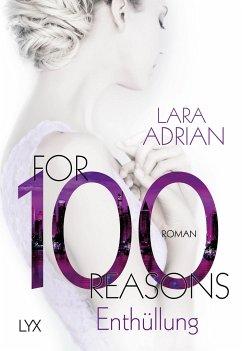 For 100 Reasons - Enthüllung / For 100 Bd.3 - Adrian, Lara