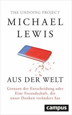 Aus der Welt - Lewis, Michael
