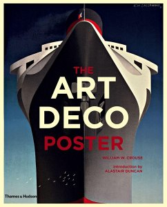 The Art Deco Poster - Crouse, William W.