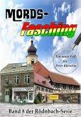 Mords-Fasching (eBook, ePUB)