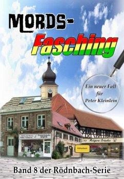 Mords-Fasching (eBook, ePUB) - Dümler, Günther