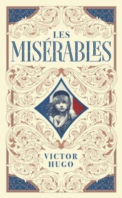 Les Miserables (Barnes & Noble Collectible Classics: Omnibus Edition) - Hugo, Victor