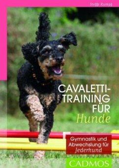 Cavalettitraining für Hunde - Rumpf, Steffi