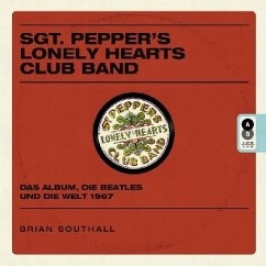 Sgt. Pepper's Lonely Hearts Club Band - Southall, Brian