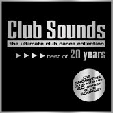 Club Sounds-Best Of 20 Years