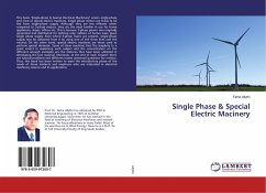 Single Phase & Special Electric Machinery