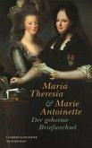 Maria Theresia und Marie Antoinette