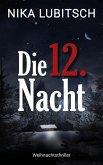 Die 12. Nacht (eBook, ePUB)