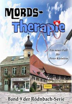 Mords-Therapie (eBook, ePUB) - Dümler, Günther