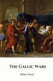 The Gallic Wars (eBook, ePUB)