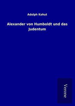 Alexander von Humboldt und das Judentum