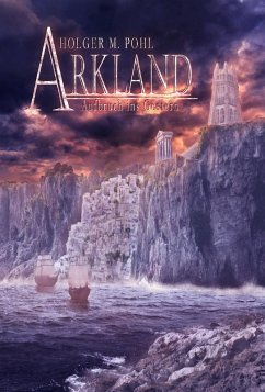 ARKLAND (eBook, ePUB)