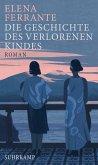 Die Geschichte des verlorenen Kindes / Neapolitanische Saga Bd.4 (eBook, ePUB)