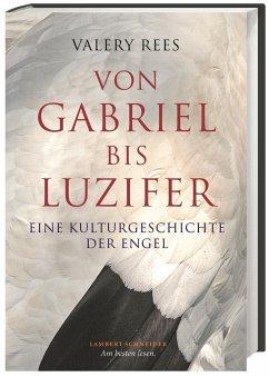 Von Gabriel bis Luzifer - Rees, Valery