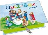 Meine Quiz-Box zur Bibel (Kinderspiel)