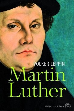Martin Luther - Leppin, Volker