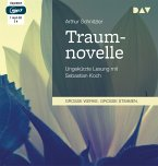 Traumnovelle, 1 MP3-CD