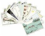 Alle Kinder gemischtes Postkartenset mit 12 Motiven