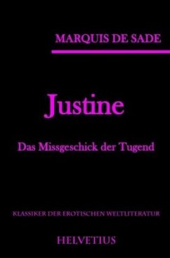 Justine - Sade, Donatien A. Fr. Marquis de