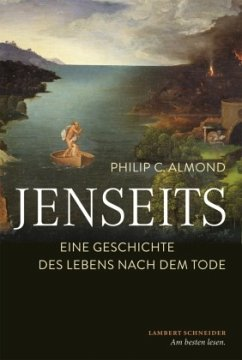 Jenseits - Almond, Philip C.