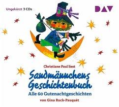 Sandmännchens Geschichtenbuch - Alle 60 Gutenac...