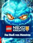 LEGO® NEXO KNIGHTS(TM). Das Buch von Monstrox