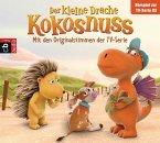 Der Kleine Drache Kokosnuss - Hörspiel zur TV-Serie 03, 1 Audio-CD (Mängelexemplar)