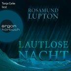 Lautlose Nacht (Gekürzte Lesung) (MP3-Download)