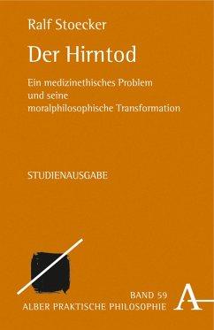 Der Hirntod (eBook, PDF) - Stoecker, Ralf