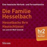 Die Familie Hesselbach: Hesselbachs Ihrn Hausschlüssel (MP3-Download)