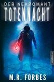 Der Nekromant - Totennacht (eBook, ePUB)