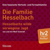Die Familie Hesselbach: Hesselbachs wilde verwegene Jagd (MP3-Download)
