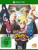 Naruto Shippuden: Ultimate Ninja Storm 4: Road to Boruto (Xbox One)