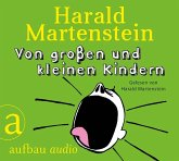 Von großen und kleinen Kindern, 1 Audio-CD
