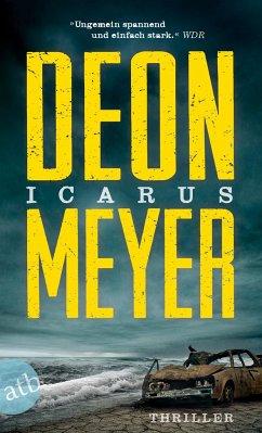 Icarus / Bennie Griessel Bd.5 - Meyer, Deon