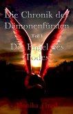 Die Engel des Todes / Die Chronik der Dämonenfürsten Bd.1