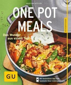 One Pot Meals - Kittler, Martina