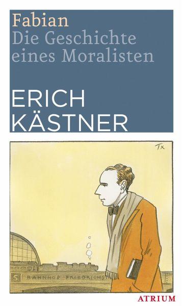 Fabian - Kästner, Erich