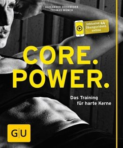 Core Power - Hoheneder, Alexander; Münch, Thomas