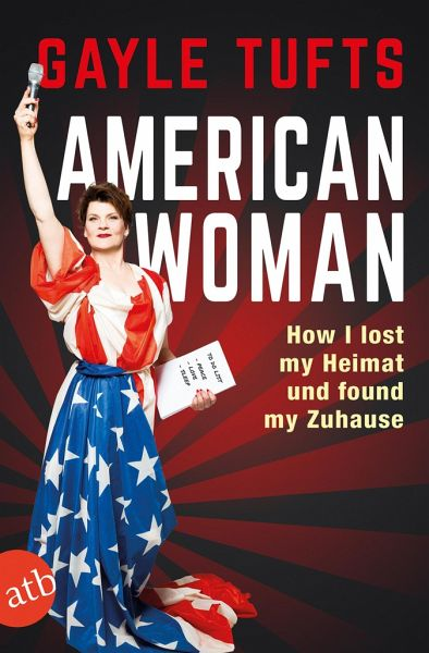 American Woman - Tufts, Gayle
