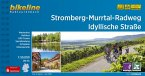 Bikeline Radtourenbuch Stromberg-Murrtal-Radweg. Idyllische Straße