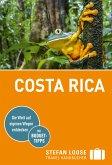 Stefan Loose Reiseführer Costa Rica (eBook, PDF)