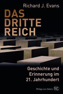 Das Dritte Reich (eBook, ePUB) - Evans, Richard