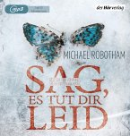 Sag, es tut dir leid / Joe O'Loughlin & Vincent Ruiz Bd.8 (2 MP3-CDs) (Mängelexemplar)