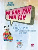 Pa-ram pam pam Pam, m. Audio-CD